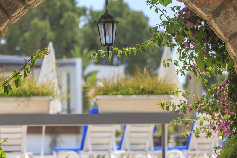ÖLÜDENİZ BEACH RESORT BY Z HOTELS Genel