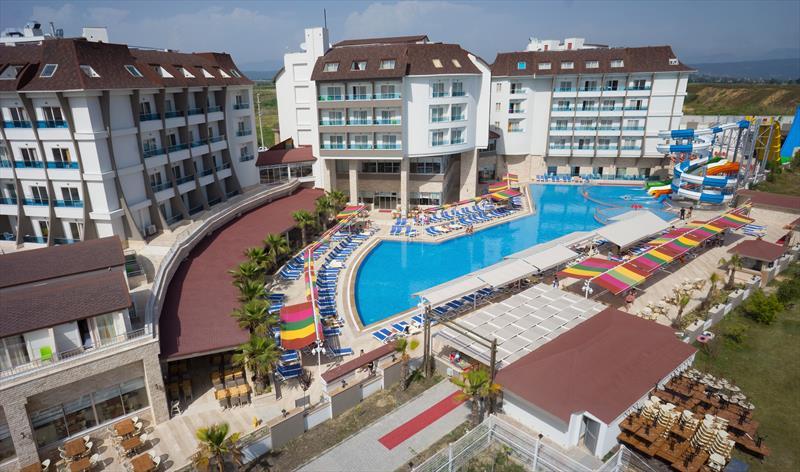 RAMADA RESORT SİDE HOTEL