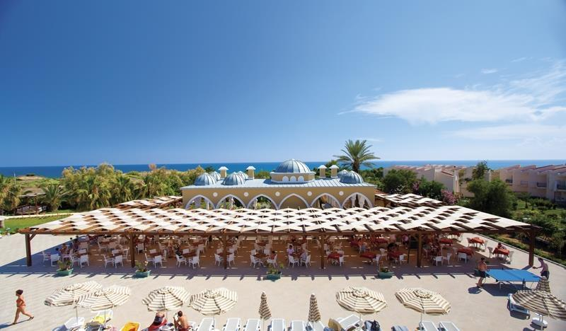 SİDE STAR RESORT