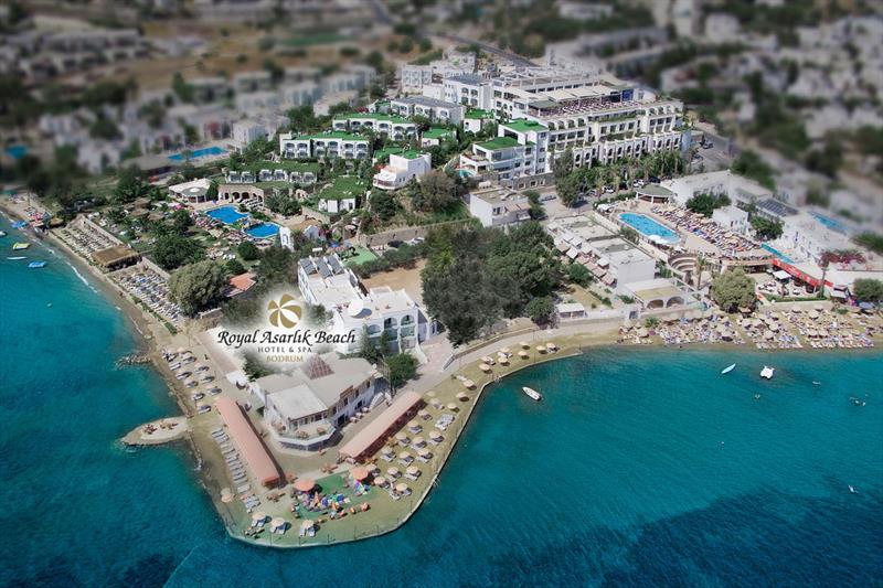ROYAL ASARLIK BEACH & SPA HOTEL