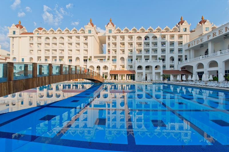 SİDE PREMİUM RESORT HOTEL