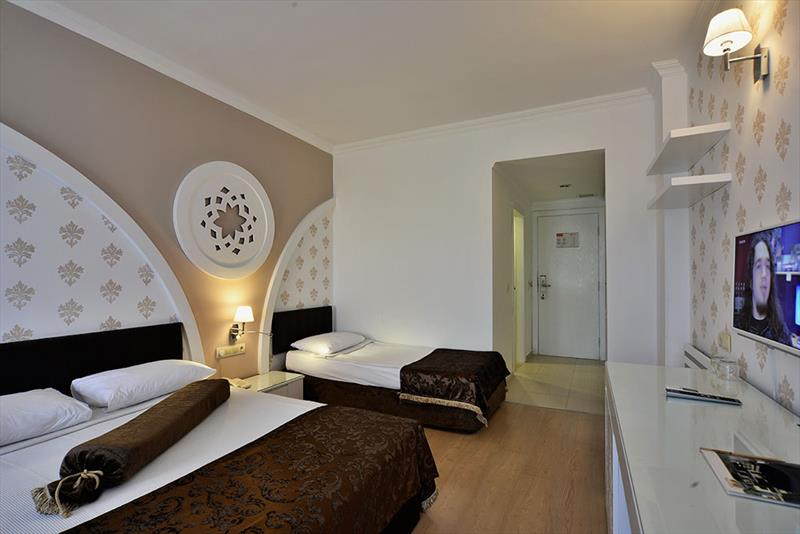SİDE ROYAL PARADİSE HOTEL