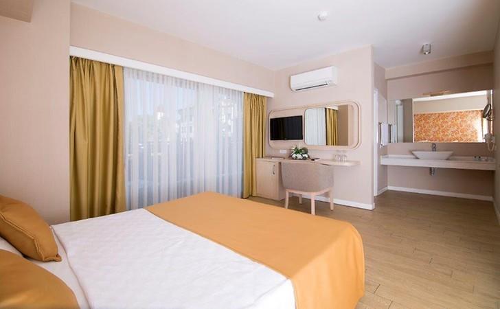 MİRAGE WORLD HOTEL