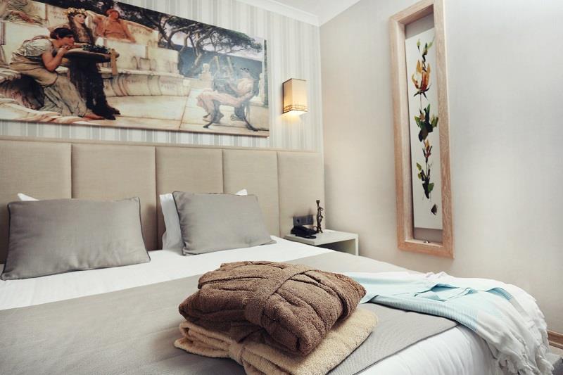 BODRİUM HOTEL YOU & SPA
