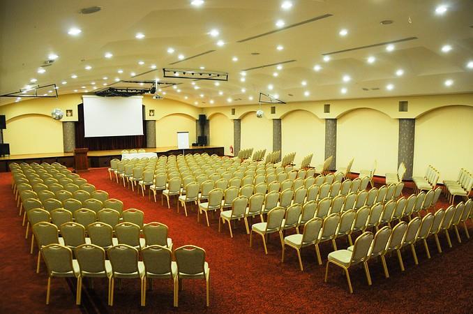 LİMAK ARCADİA GOLF RESORT HOTEL Genel
