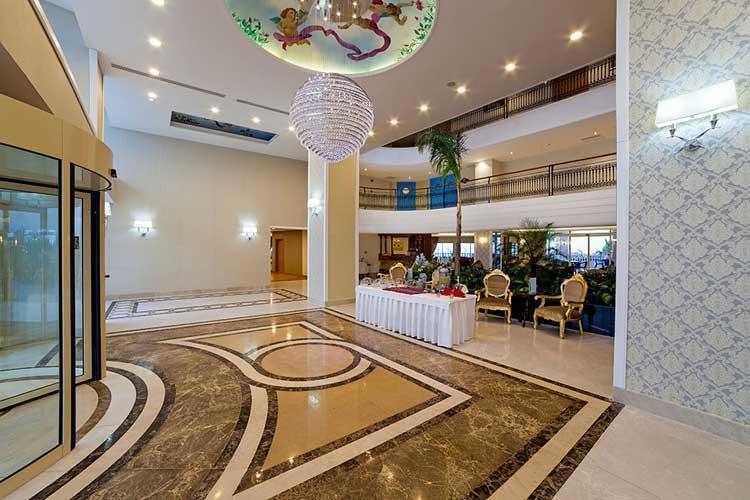 HEAVEN BEACH RESORT & SPA HOTEL Genel