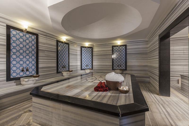HANE FAMİLY RESORT HOTEL