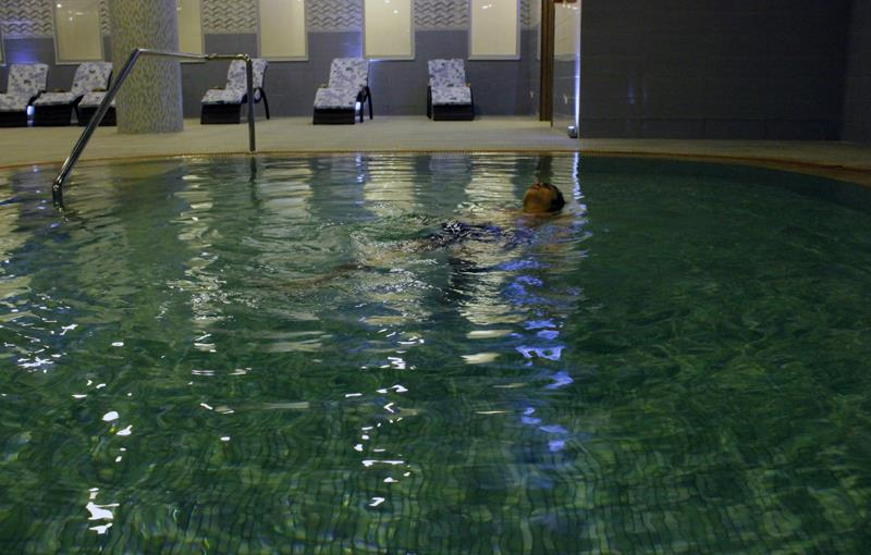 BUDAN THERMAL SPA & CONVENTİON CENTER HOTEL